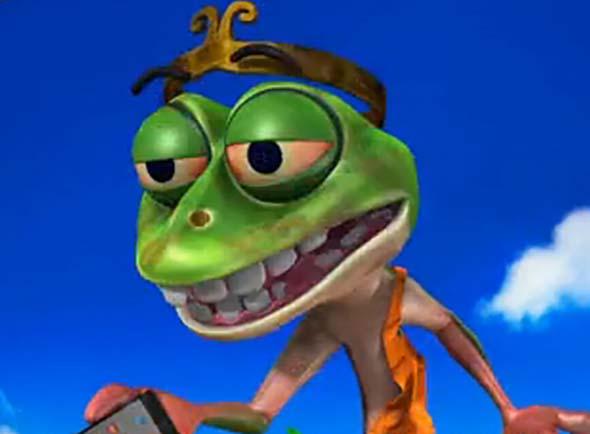 《蛙sir之no zuo no die》